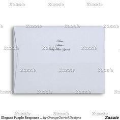 response envelope
