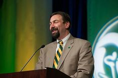 CSU President Tony Frank will deliver his final Fall Address on Wednesday, October Frank will begin his comments at a. from the south end of the Oval.