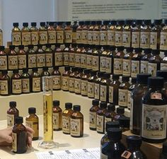Galimard Perfumery in Grasse http://www.karengilbert.co.uk/galimard-perfumery-in-grasse #naturalperfume