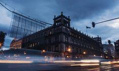 Así ven a la Ciudad de México en Berlín (Fotos) - Aristegui Noticias