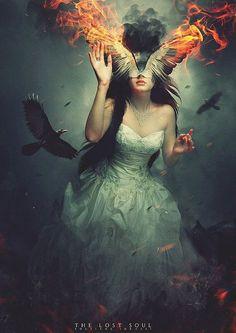 Amazing Photo Manipulations by Idrassi