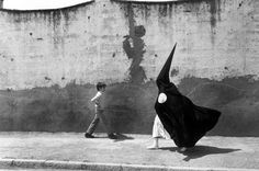 masters of photography - Josef Koudelka