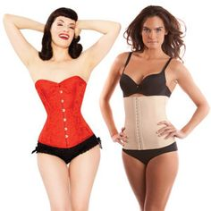 You asked, so we found out: Here are some great places to buy a real corset that is functional for everyday wear.