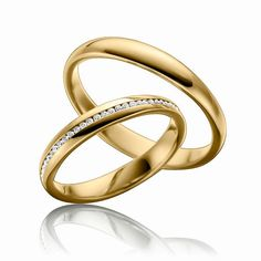 Kaia Joyas: ALIANZAS DE MATRIMONIO Alternative Wedding Rings, Wedding Rings Simple, Diamond Wedding Rings, Wedding Ring Bands, Diamond Rings, Wedding Jewelry, Engagement Rings For Men, Designer Engagement Rings, Gents Ring