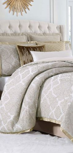Charisma Paloma Luxury Bedding Set Comforter Sets Duvet King