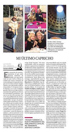 https://twitter.com/carmen_lomana  @Carmen_Lomana 20 gen 2018 Buenos días.  Aquí os dejo mi crónica 📃 de hoy en @larazon_es 📰 .....Feliz sábado 🌺