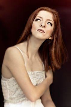 Fotograf: Szymon Jobkiewicz  Modelka: Agnieszka Sobczyk    Natalia Świętochowska / Make-up Artist / Warsaw