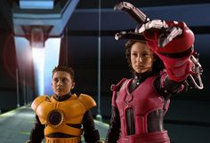 Spy Kids - Game Over Pictures and Movie Photo Gallery -- Check out just released Spy Kids - Game Over Pics, Images, Clips, Trailers, Production Photos and more from Rotten Tomatoes' Movie Pictures Archive! Spy Kids Movie, Comedy Movies, Movie Photo, Disney Movies, Cover Photos, Iron Man, Nostalgia, Childhood, Wonder Woman
