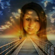 Rest in peace dear. :( Amanda Todd, she was so beautiful and people took advantage of her and if they don't feel responsible for her killing herself they have no heart.