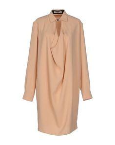 BALENCIAGA Knee-Length Dress. #balenciaga #cloth #dress