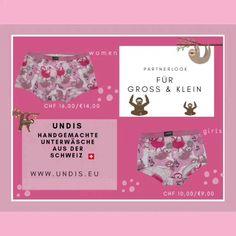 UNDIS   www.undis.eu  Die handgemachte Unterwäsche im Partnerlook für die ganze Familie. Lustige Motive und flippige Farben für Groß und Klein! #Underwearformen #Kinderboxershorts #Lustigeboxershorts #Lustigeunterwäsche #Frauenunterwäsche #Männerboxershorts #Männerunterwäsche #Herrenboxershorts #Herrenunterwäsche #Swissmade #Unterwäsche #boxershorts #undis #kinderboxershorts #Partnerlook #mensfashion #lustige #geschenktipps #geschenksidee #geschenkideen Daddy, Girls, Gym Shorts Womens, Ballet Skirt, Crop Tops, Videos, Fashion, Self, Mother Daughters