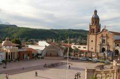 Zacapu Michoacán