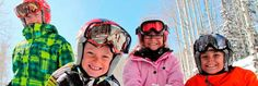 5th & 6th Grade Passport: Ski Utah Fifth graders ski or ride three times FREE* at each of Utah's 14 resorts