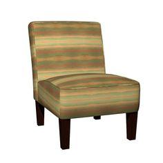 Pure Slipper Chair