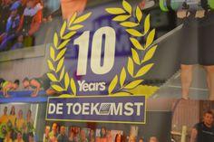 10 jarig bestaan @DeToekomst