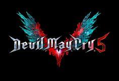 Devil May Cry 5 logo by Nomada-Warrior Devil May Cry, 5 Logo, Game Logo, Hideki Kamiya, Dmc 5, Hip Hop Art, Wallpaper App, Gaming Wallpapers, Death Metal