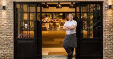 Gregoire Michaud of Bakehouse
