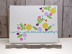 SCRIPTY SAYINGS -- the Lawn Fawn blog: A Couple of Fawnie Cards