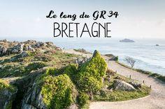 Les découvertes de la nature en Bretagne, avec une randonnée de la Pointe du Grouin à Cancale. Nos bonnes adresses à Saint-Malo sur le blog voyage.