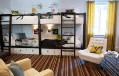 Bunk Beds | We Know How To Do It