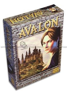 how to play avalon the resistance
