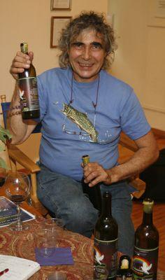 Lenny Bee's Woodstock Winery
