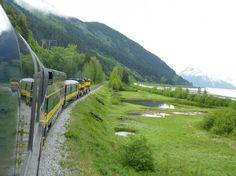 Coastal Classic-10 Best Train Trips in the U.S.