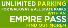 Image linking to Empire Pass information for unlimited parking