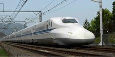 Japan Articles Shinkansen