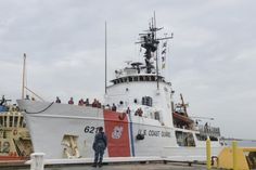 Coast Guard Cutter Valiant returns to Mayport | News  - Home