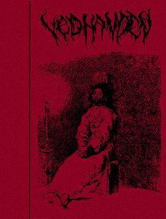 xsrv819:  Font logo by putrescine-cross. i'm playing round some ideas for this raw ombm album. im recording the drums tomorrow.  Black Metal Temple