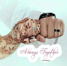 Always Together.