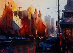 alvaro castagnet paintings | Alvaro Castagnet is one of the world's most highly respected ...