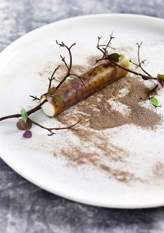 Birch Tree  #new #nordic #cuisine - Loved by @denmarkhouse