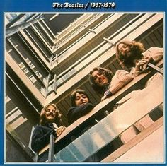 Buy THE BEATLES 1967-1970 Vinyl Record LP Apple PCSP 718 1973 Original Pressing. http://www.ebay.co.uk/itm/BEATLES-1967-1970-Vinyl-Record-LP-Apple-PCSP-718-1973-Original-Pressing-/301644563349?pt=LH_DefaultDomain_3&hash=item463b6ac395 | £16.99