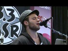 Great video from Jamie Scott of #Graffiti6 live performance on KGSR at #SXSW