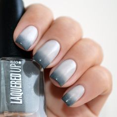 Hipster is a perfect cool grey polish. This polish has a subtle silver shimmer and changes from a medium grey to light grey when hands are warm. Perfect for a stylish manicure with a twist! Every full size 13.2 ml bottle is unique and created by hand in the U.S.A. For best results shake polish well. Each bottle of nail polish includes stainless steel balls for easier mixing. Finish manicure with a topcoat for smooth and shiny results. All products are ready to ship so no waiting If you...
