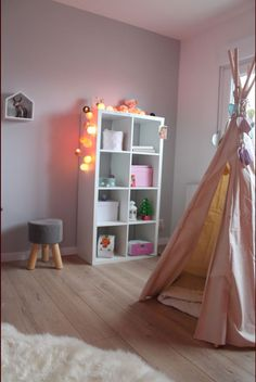 Chambre de ma petite indienne - R+1 proche Metz par petit-creux sur ForumConstruire.com