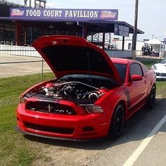 eBay: 2013 Ford Mustang Boss 302 2013 ford mustang boss 302 #fordmustang #ford