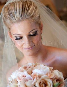 Trucco sposa 2014