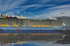 Quantum of the Seas (photo: Andreas Depping)