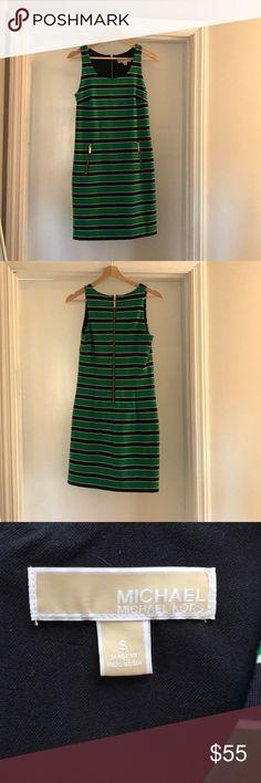 Michael Kors dress Michael Kors dress- size small. Great for work and going out. Michael Kors Dresses Midi