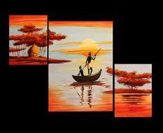 Multi Canvas Art, Paintings I Love, Decoupage, Decorative Pillows, Modern Art, Glass Art, Wall Art, Drawings, Prints