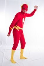 Flash Gordon Costume http://www.masqueradecostumes.co.za