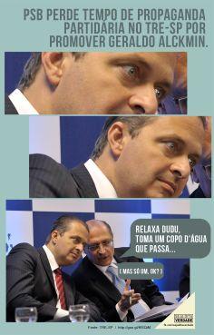 POST PSDB PSB