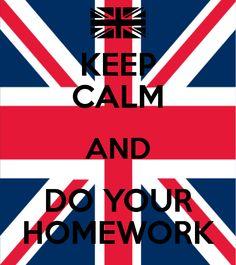 Skyler do your homework!!!