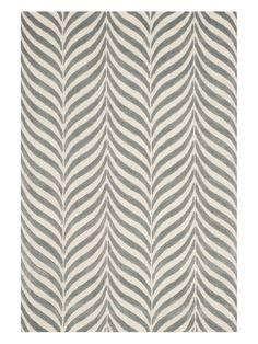 Bella Hand-Tufted Wool Rug