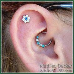 Photos at Studio 51/50 Body Piercing and Jewelry - Kearney, NE