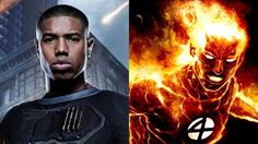 Comic Book Fans Adamant That Human Torch Be Played By Actor Whose Body Actually Engulfed In Flames