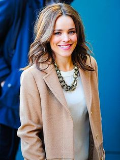 Star Tracks: Monday, January 20, 2014 | SUN-DAY BEST | Chilly Park City, Utah, weather aside, Rachel McAdams rises and shines Sunday at the Sundance Film Festival, where she's promoting her film A Most Wanted Man.